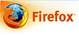 Foxfire logo, click here to get the latest Firefox  brouser